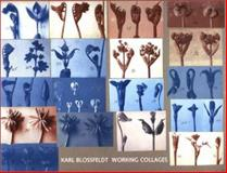 Karl Blossfeldt : Working Collages, Blossfeldt, Karl, 0262025019