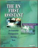 The RN First Assistant, Rothrock, Jane C., 0781715016