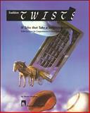 Sudden Twists, Burton Goodman, 0890615012