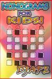 Nonograms for Kids!, Djape, 1480275018