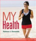 My Health 2nd Edition