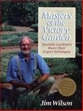 Masters of the Victory Garden, Jim Wilson, 0316945013