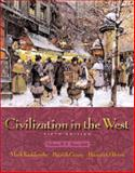 Civilization in the West, Kishlansky, Mark A. and Geary, Patrick J., 032110501X