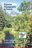 Riparian Management in Forests of the Continental Eastern United States, , 1566705010