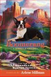 Boomerang - a Miracle Trilogy, Arlene Millman, 1932245014