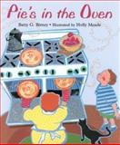 Pie's in the Oven, Rosemary Breckler, 0395765013