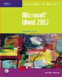 Microsoft Word 2002 - Illustrated Second Course, Cram, Carol M., 0619045019