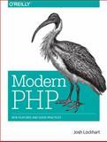 Modern PHP, Lockhart, Josh, 1491905018
