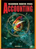 Accounting, Warren, Carl S. and Reeve, James M., 0324225016