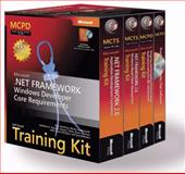 MCPD Self-Paced Training Kit : Designing and Developing Windows-Based Applications Using Microsoft . Net Framework, Stoecker, Matthew A. and Wildermuth, Shawn, 0735625018