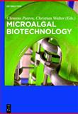 Microalgal Biotechnology : Potential and Production, Clemens Posten, 3110225018