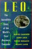 Leo : The Incredible Story of the World's First Business Computer, Caminer, David and Aris, John, 0070095019