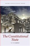 The Constitutional State, Barber, Nick, 0199585016