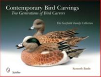 Contemporary Bird Carvings, Sandy Garfinkle, 0764325019