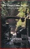 The Finger Lakes Region, O. D. von Engeln, 0801495016