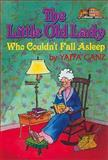 The Little Old Lady Who Couldn't Fall Asleep, Yaffa Ganz, 0899065015