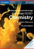 Cambridge IGCSE® Chemistry Teacher's Resource CD-ROM, Richard Harwood and Ian Lodge, 1107615011