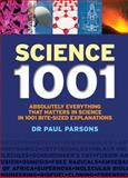Science 1001, Paul Parsons, 1770855017