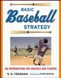 Basic Baseball Strategy, S. H. Freeman, 0071455019