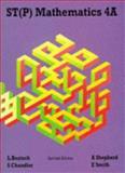 ST(P) Mathematics, L. Bostock and F. S. Chandler, 0748715010