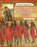 A Study Guide for Contemporary Non-Western Cultures, Davis, Dorothy I., 0757555012