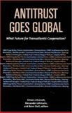 Antitrust Goes Global 9780815725015