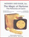 The Magic of Perfume 9781928655015