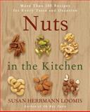 Nuts in the Kitchen, Susan Herrmann Loomis, 0061235016