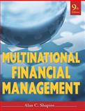 Multinational Financial Management, Shapiro, Alan C., 0470415010