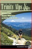 Trinity Alps and Vicinity, , 0899975011
