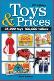 Toys and Prices, Mark Bellomo, 1440235015