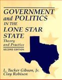 Government and Politics Lone State 9780133285017
