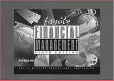 Family Financial Management : Simulation, Roman, John C. and Finch, Robert E., 0538675012