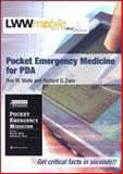 Pocket Emergency Medicine for PDA : Powered by Skyscape, Inc, Hamedani, Azita  and Lai, Melisa W., 0781745012
