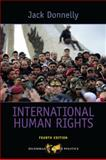 International Human Rights, Donnelly, Jack and Whelan, Daniel J., 0813345014
