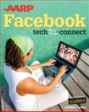 AARP Facebook Tech to Connect, Marsha Collier, 1410455017