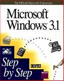Microsoft Windows 3.1 Step by Step, Catapult, Inc. Staff, 1556155018