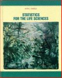 Statistics for Life Sciences, Samuels, Myra L., 0024055018