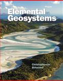 Elemental Geosystems, Christopherson, Robert W. and Birkeland, Ginger, 032198501X