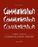A First Look at Communication Theory 7th Edition