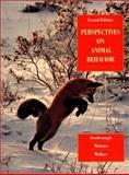 Perspectives on Animal Behavior 9780471295020