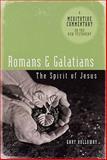Romans and Galatians, Gary Holloway, 0891125027