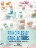 Principles of Drug Actions (First Edition), , 1609275020