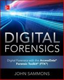 Digital Forensics with the Accessdata Forensic Toolkit (Ftk), Sammons, 007184502X