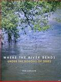 Where the River Bends - under the Bough of Trees : Strandvagen, a Late Mesolithic Settlement in Eastern Middle Sweden, Carlsson, Tom, 9172095024