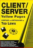 Client/Server Yellow Pages, Lewis, Ted G., 0133755029