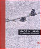 Made in Japan : The Postwar Creative Print Movement, Volk, Alicia and Nagata, Helen, 029598502X