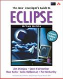 The Java Developer's Guide to Eclipse, D'Anjou, Jim and Fairbrother, Scott, 0321305027