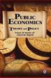 Public Economics 9788132105022