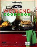 Aga Weekend Cookbook, Good Housekeeping Institute, 0091865026